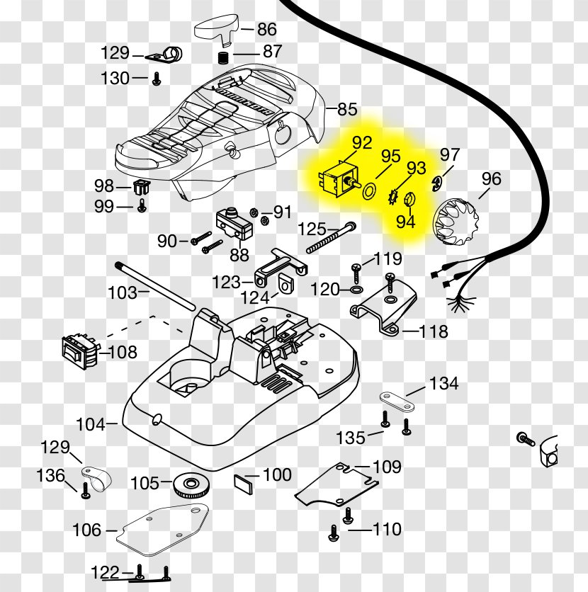 Wiring Diagram Electrical Wires Cable Electric Motor Trolling Switches Flyer Us Letter Transparent Png