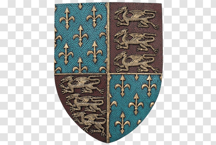 Shield Heraldry Coat Of Arms Sculpture Knight Transparent PNG