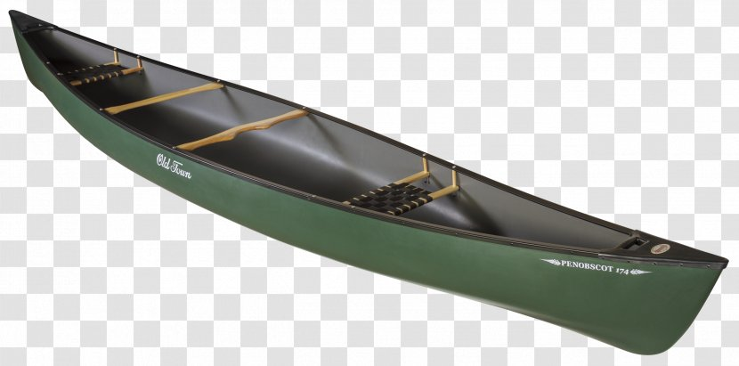 Canoeing And Kayaking Old Town Canoe - Paddle - Boat Transparent PNG
