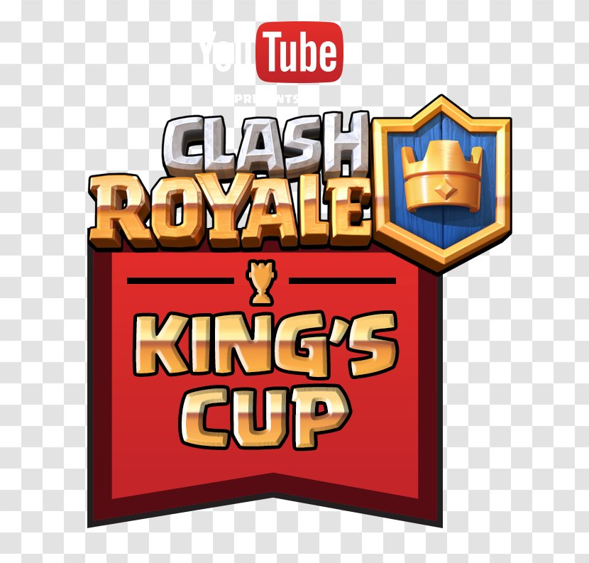 Clash Royale Of Clans Brawl Stars Video Game Logo Transparent Png