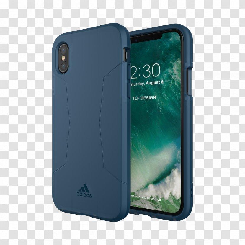 Apple IPhone X Silicone Case 7 Plus 6s Adidas - Iphone - Mobile ...