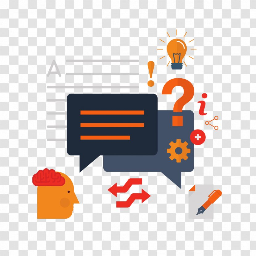 Digital Marketing Brand Business Plan Management Icon Transparent Png Transparent Png
