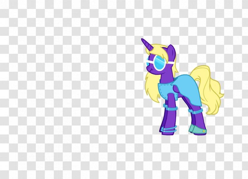 Horse Unicorn Desktop Wallpaper Clip Art Purple Transparent Png