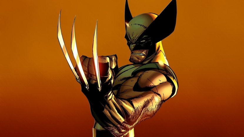Wolverine Desktop Wallpaper 4k Resolution 1080p High Definition Video Organism Transparent Png