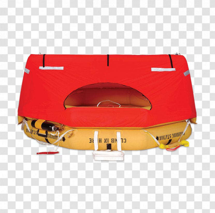 Aircraft Lifeboat Eastern Aero Marine - Personal Protective Equipment Transparent PNG