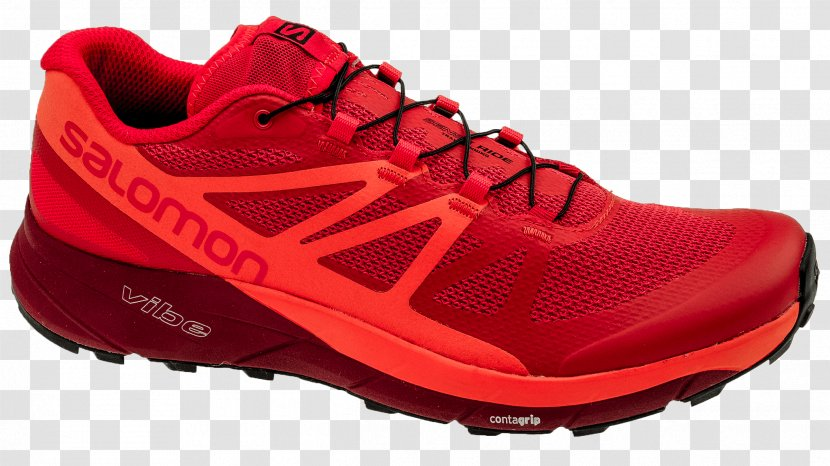 Salomon 'Sense Ride' Men Running Shoes