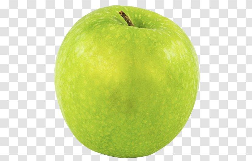 Apple Granny Smith Clip Art - Green Transparent PNG