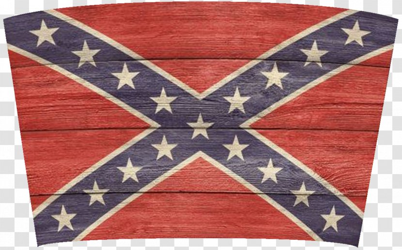 Flags Of The Confederate States America Modern Display Battle Flag ...
