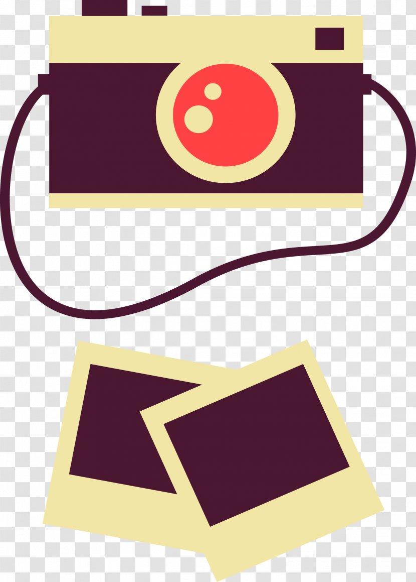 Logo Camera Polaroid Corporation Photography Icon Icon Transparent Png