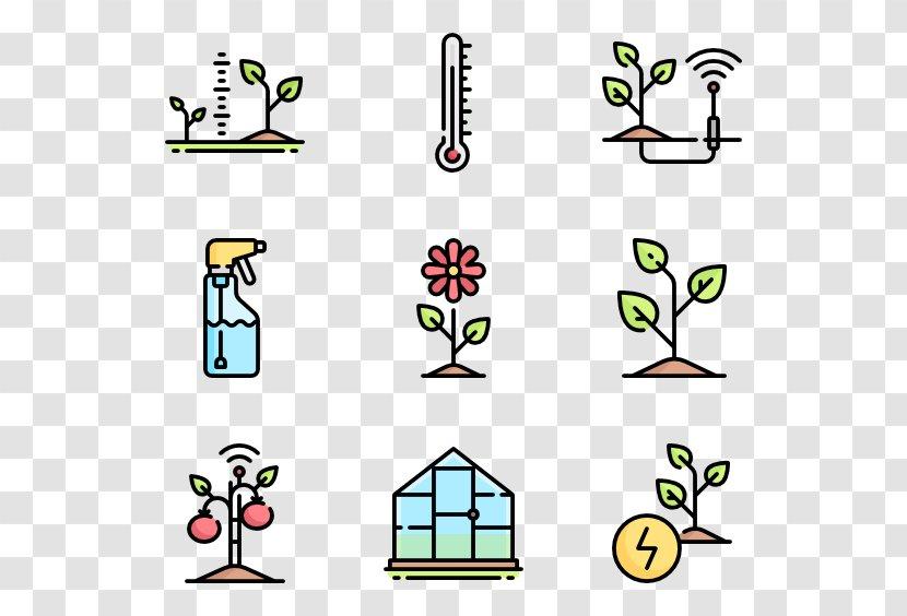Plant Technology Clip Art - Area Transparent PNG