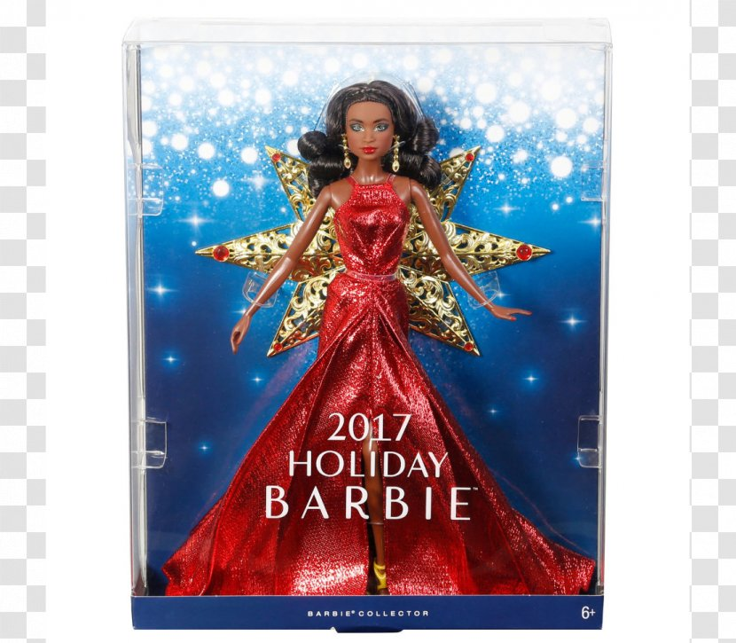 Nikki Barbie Fashion Model Collection Doll Holiday Toys R Us Transparent Png
