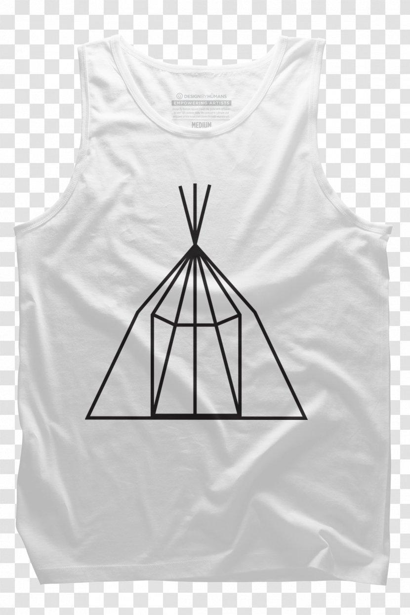 T-shirt Pug Clothing Sleeve - Pet - Teepee Transparent PNG