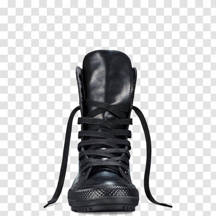 chuck taylor snow boots