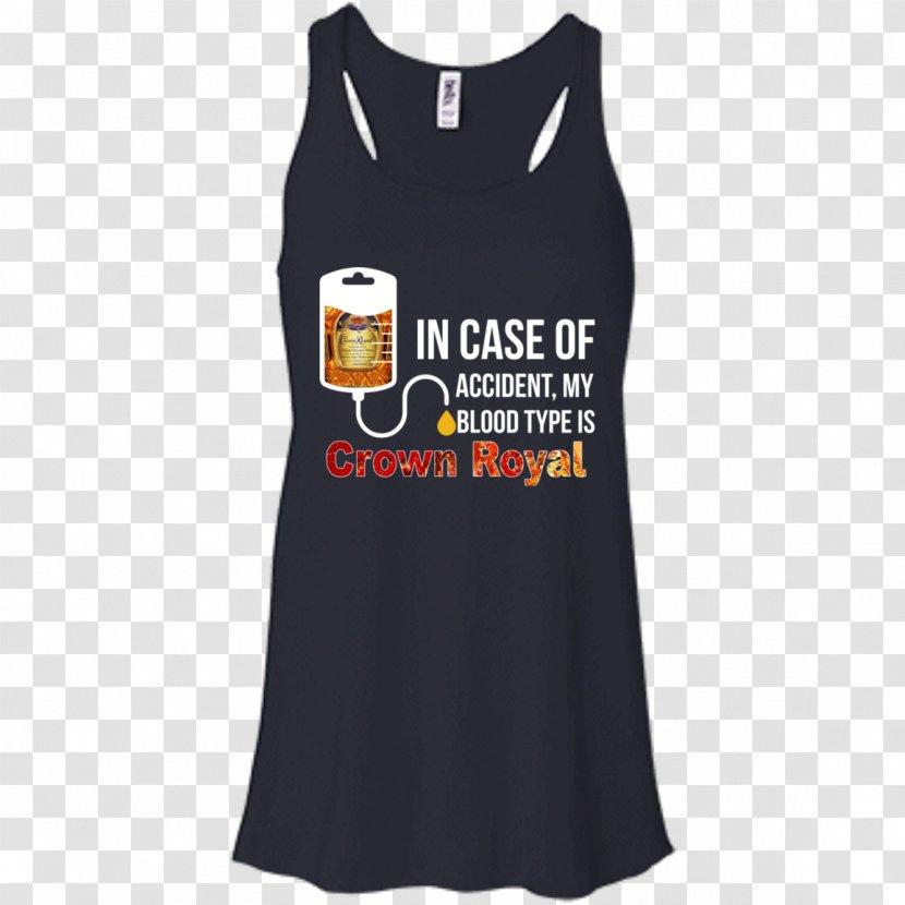 T-shirt Hoodie Clothing Sleeveless Shirt - T - CRASH ROYALE Transparent PNG