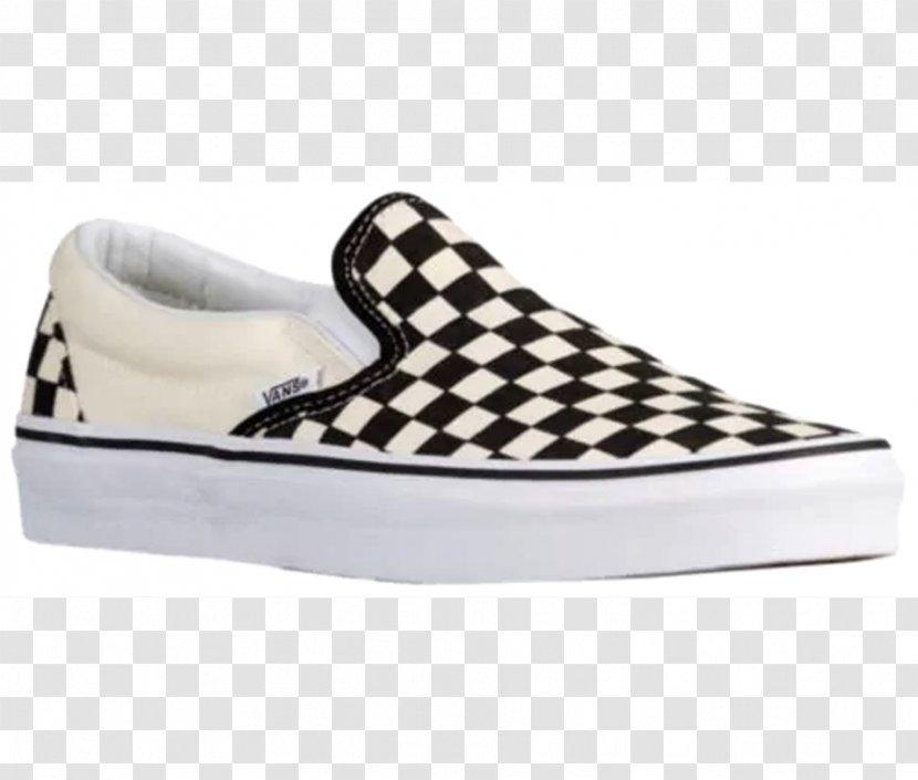 Vans Classic Slip-On Shoe Foot Locker
