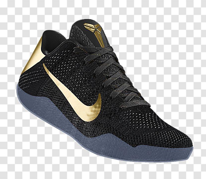 Nike Kobe 11 Elite Low Mamba Day Mens