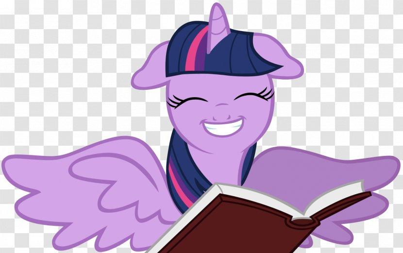 Twilight Sparkle Pony Princess Cadance Derpy Hooves Winged Unicorn - Silhouette Transparent PNG