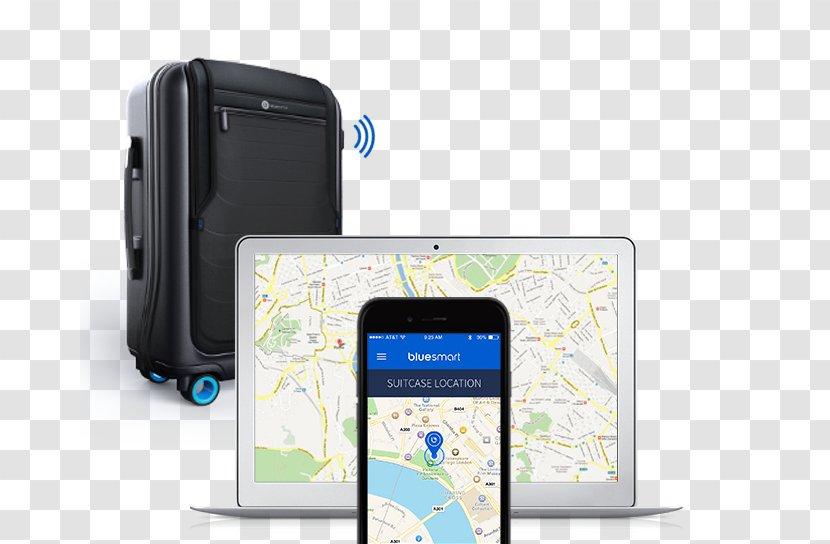 Smartphone GPS Navigation Systems Tracking Unit Travel Handheld Devices - Electronics - Smart Flyer Transparent PNG