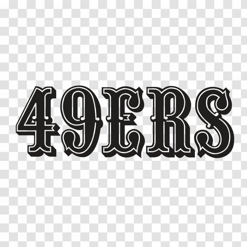 San Francisco 49ers Nfl Levi S Stadium Houston Texans Logo Nfl Sf Transparent Png
