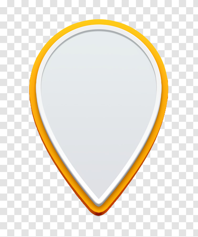 Location Icon Map Icon Point Icon Transparent PNG