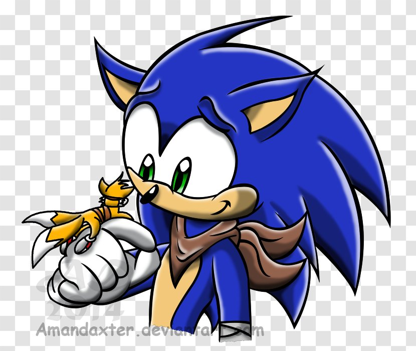 Sonic The Hedgehog Tails Chaos Amy Rose Ariciul Beak Transparent Png