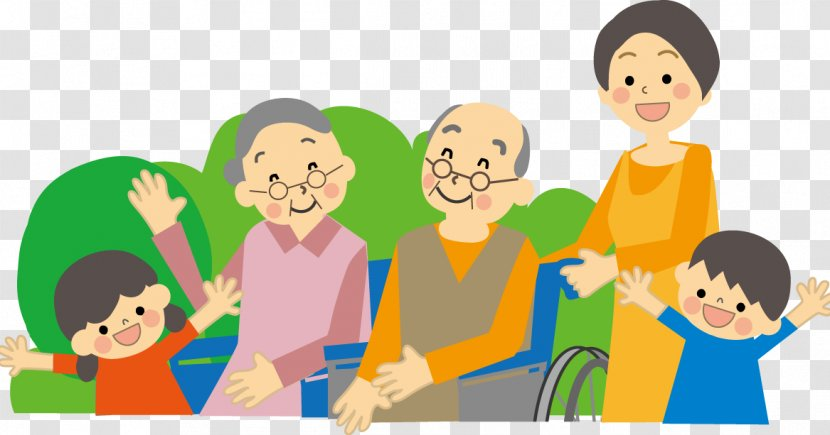 Caregiver Nursing Home Old Age Health Geriatric Care Management National Week Clip Art Living Ret Transparent