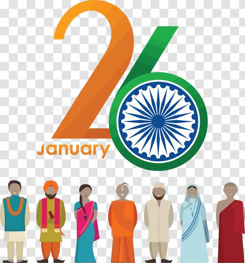 India Republic Day Transparent PNG