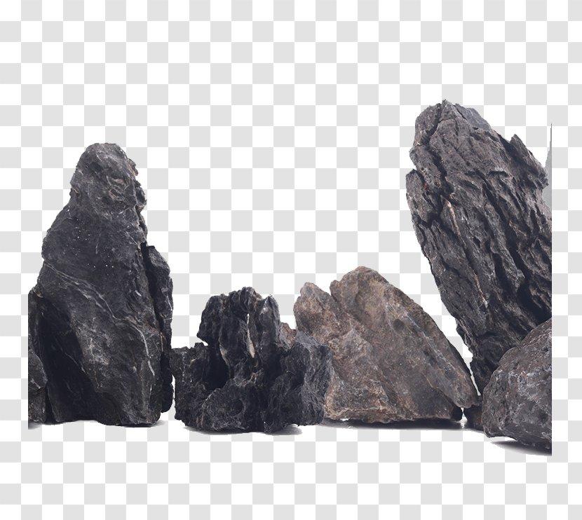 Rock - Landscape Transparent PNG