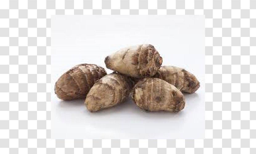 Tuber Taro Elephant Foot Yam Root Vegetables Vegetable Transparent Png
