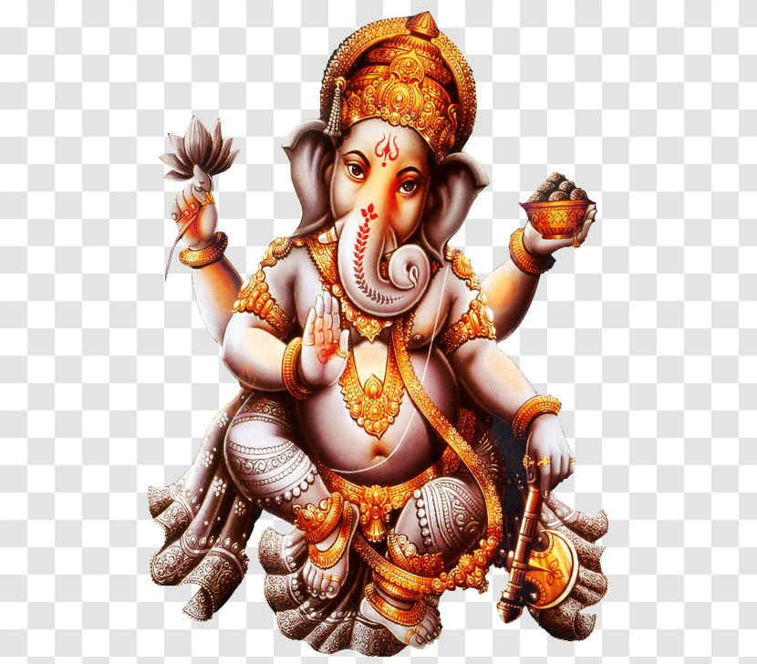 Ganpati Images For Wedding Cards Png - Ganesh Chaturthi Wishes In English ,  Free Transparent Clipart - ClipartKey