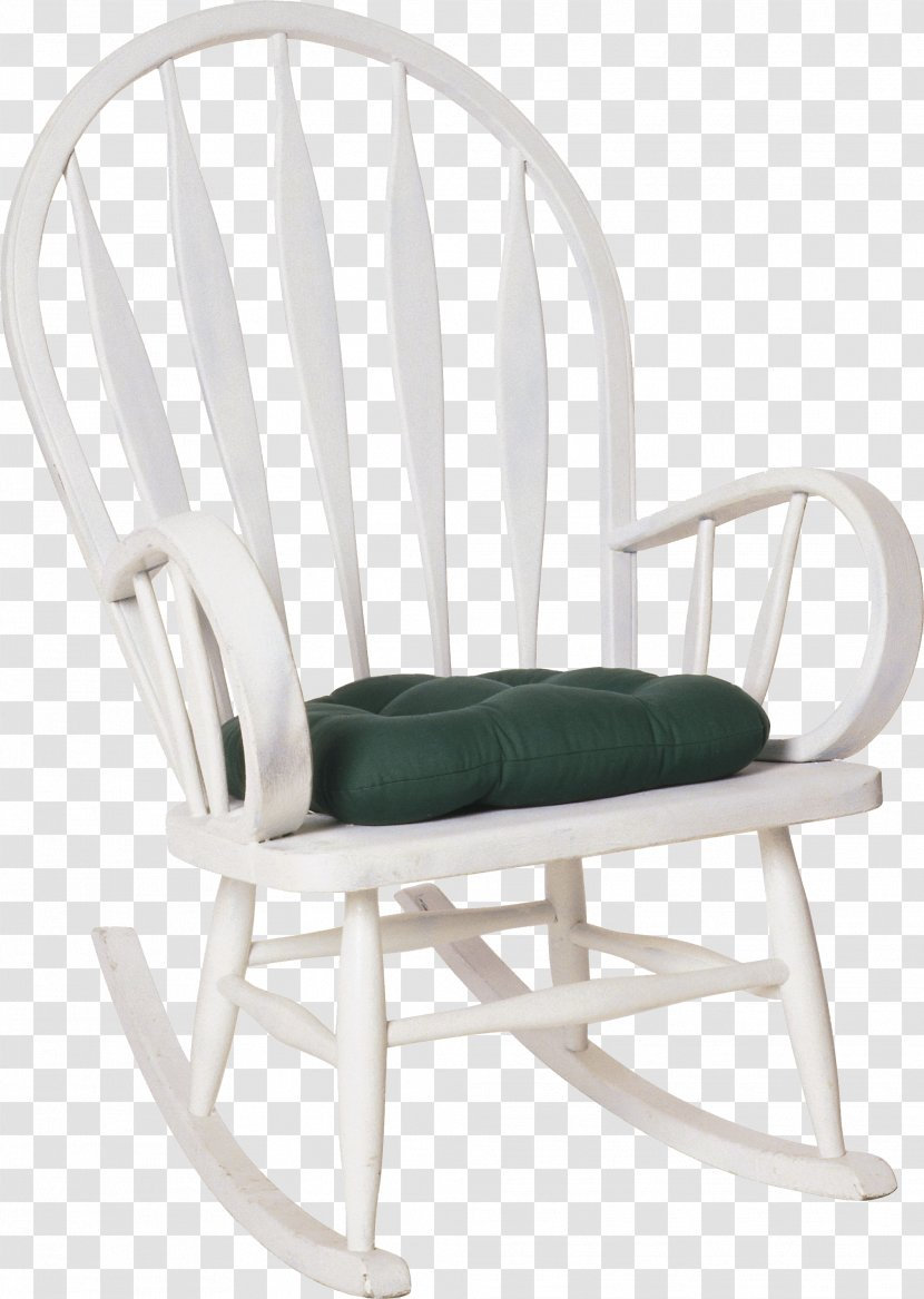 Rocking Chairs Cushion Wing Chair Furniture Outdoor Transparent Png