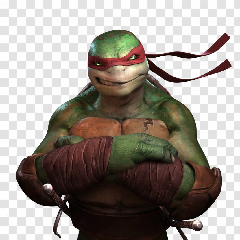 Raphael Leonardo Donatello Michelangelo Teenage Mutant Ninja