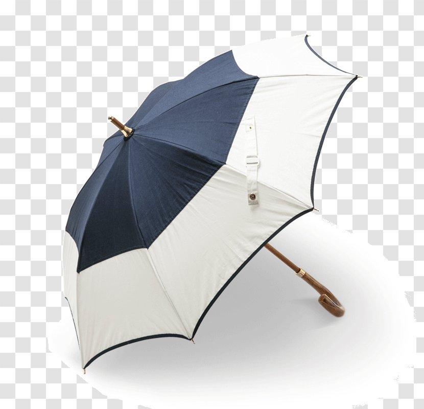 Umbrella - Navy Transparent PNG