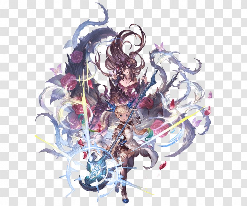 Granblue Fantasy Yamanbagiri Kunihiro Shadowverse Gamewith Final Heart Fcb Transparent Png It has an extensive singleplayer mode that has a storyline for players to dig. pnghut com