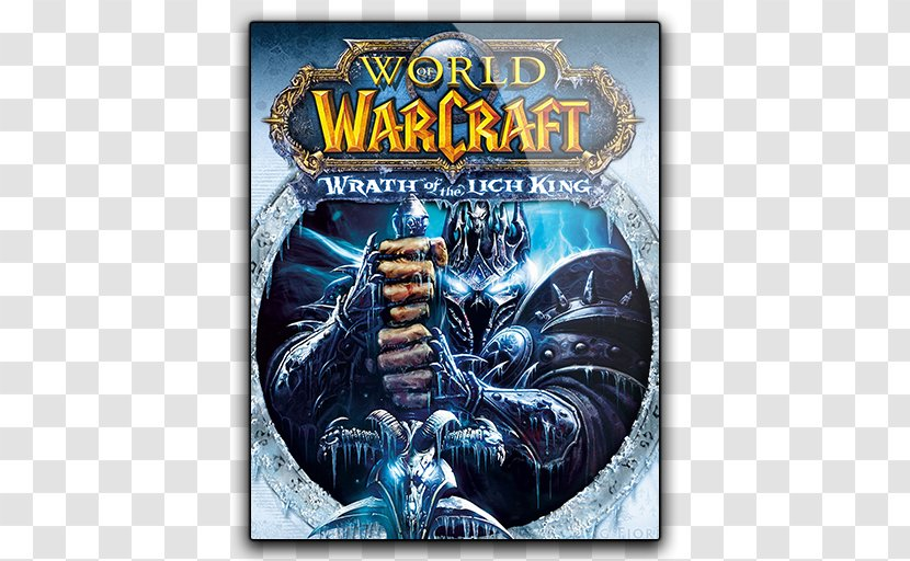 World Of Warcraft: Wrath The Lich King Mists Pandaria Cataclysm Warcraft Trading Card Game - Pc Transparent PNG
