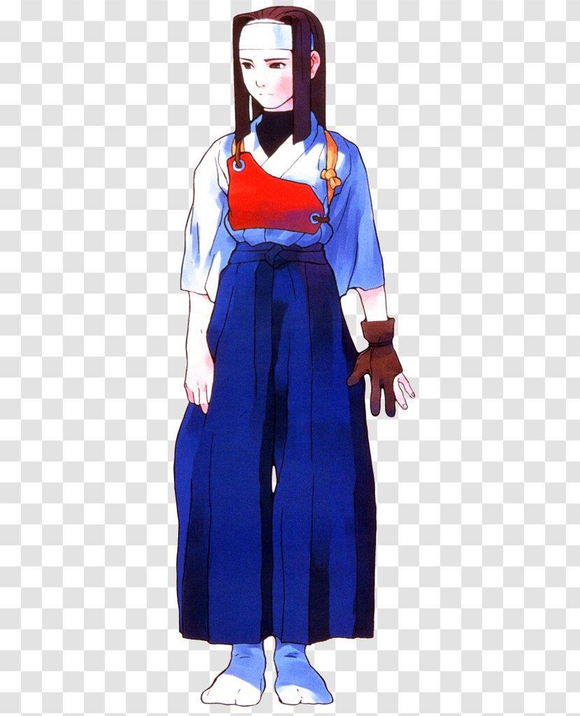 Street Fighter EX3 Alpha V - Hokuto Transparent PNG