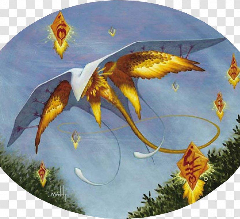 Magic: The Gathering Commander Kamigawa Oyobi, Who Split Heavens Online - Magic Transparent PNG