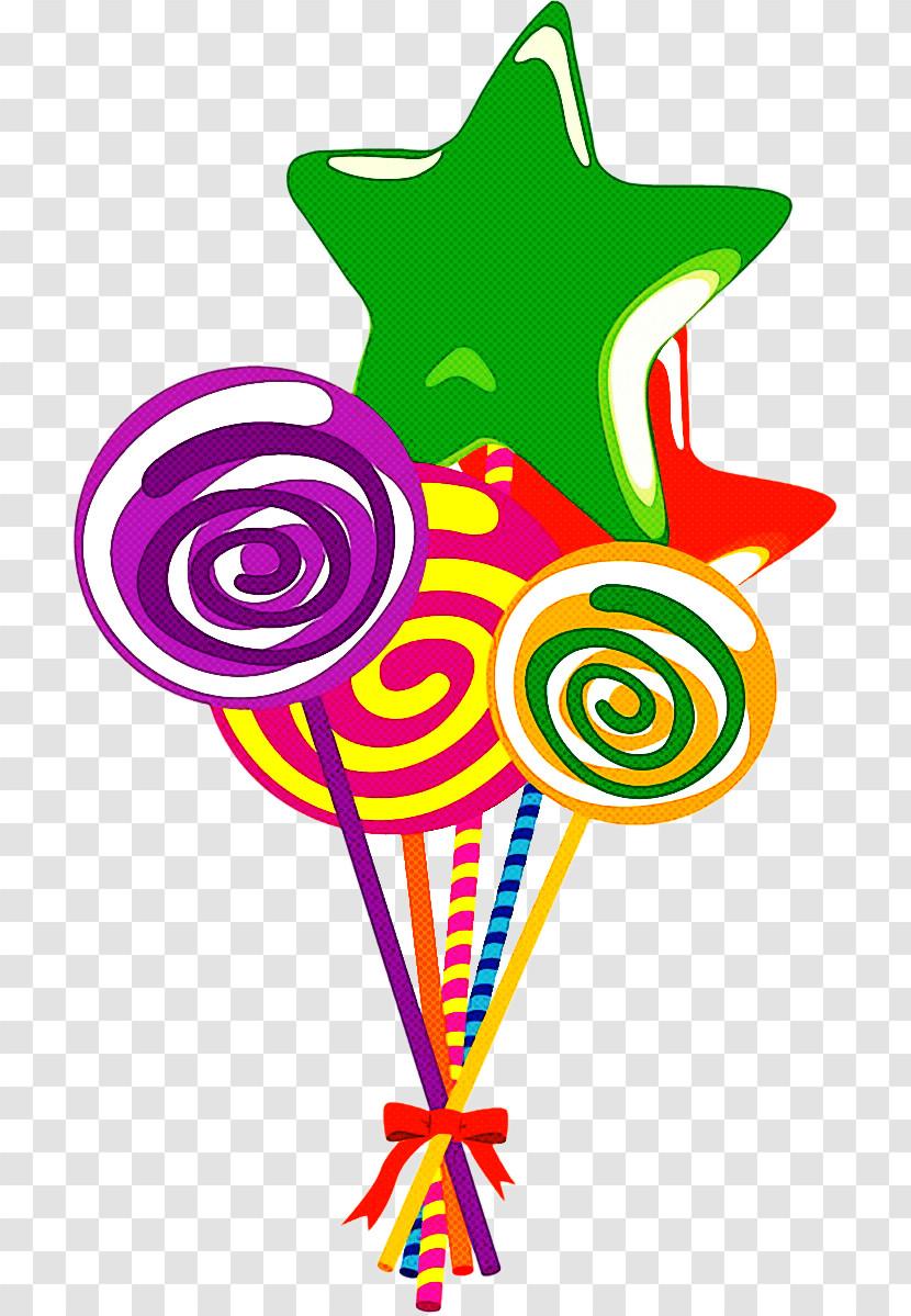 Lollipop Transparent PNG