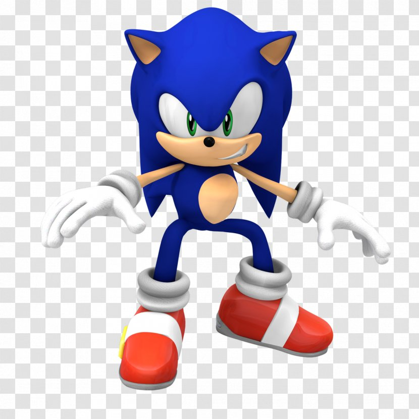 Sonic Adventure 2 Ariciul The Hedgehog Rush Fictional Character Instant Draw Transparent Png
