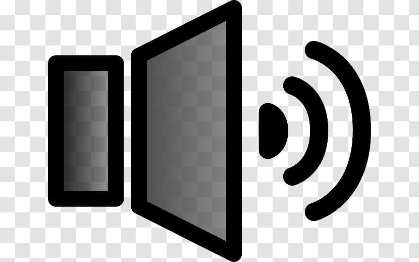 Loudspeaker Clip Art - Brand - Technology Transparent PNG