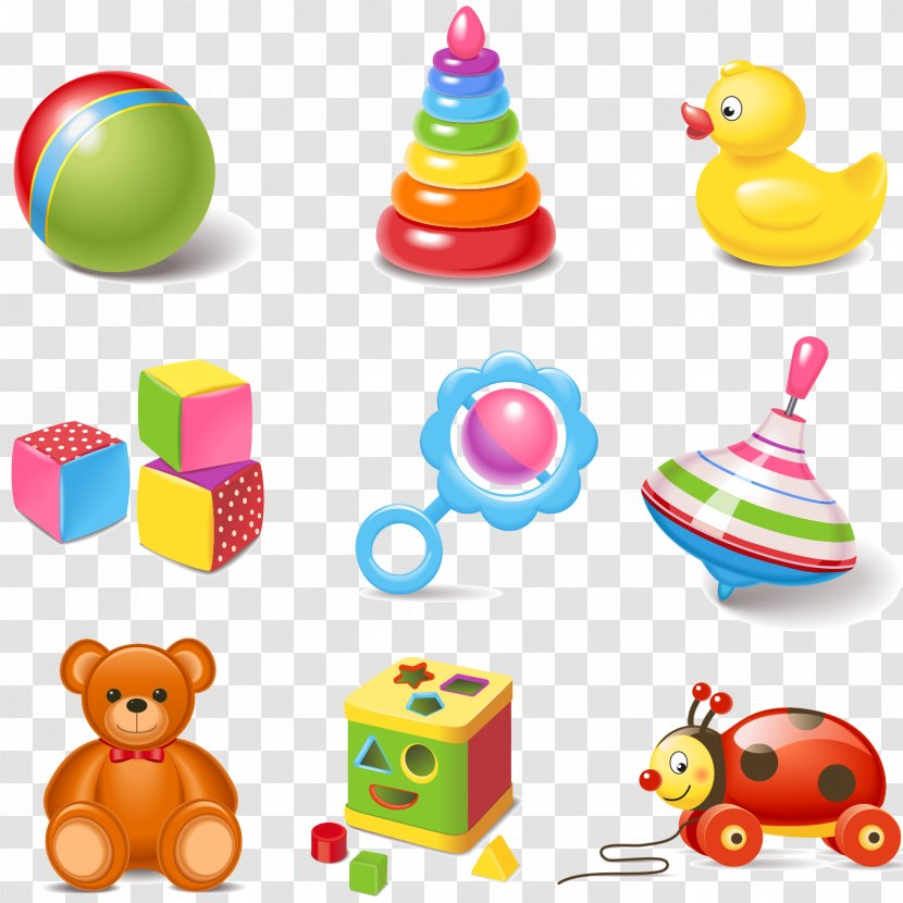 The Best Cartoon Kids Playing With Toys Images