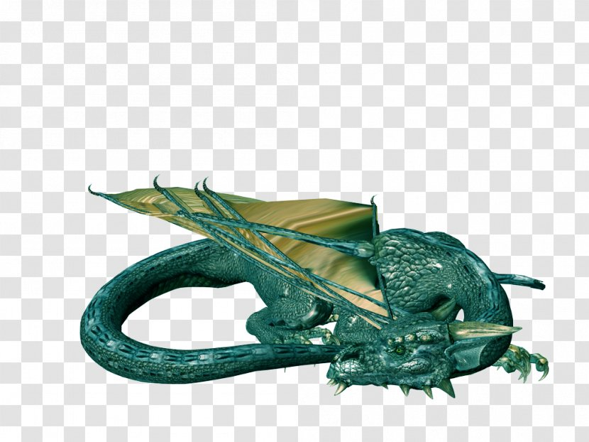 Dragon Icon Clip Art 3d Computer Graphics Green Images Free Drago Picture Transparent Png