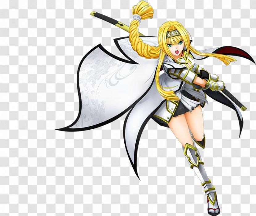 CR戦国乙女 Ashikaga Shogunate Shōgun Fan Club - Heart - Line Character Transparent PNG