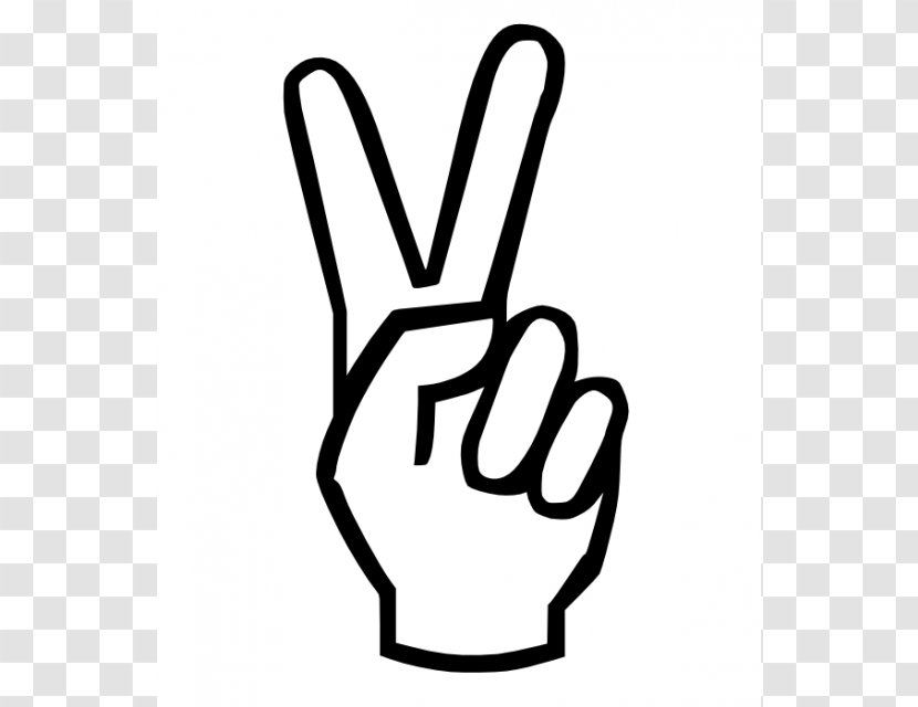 v sign peace symbols coloring book hand clip art thumb cartoon transparent png v sign peace symbols coloring book hand