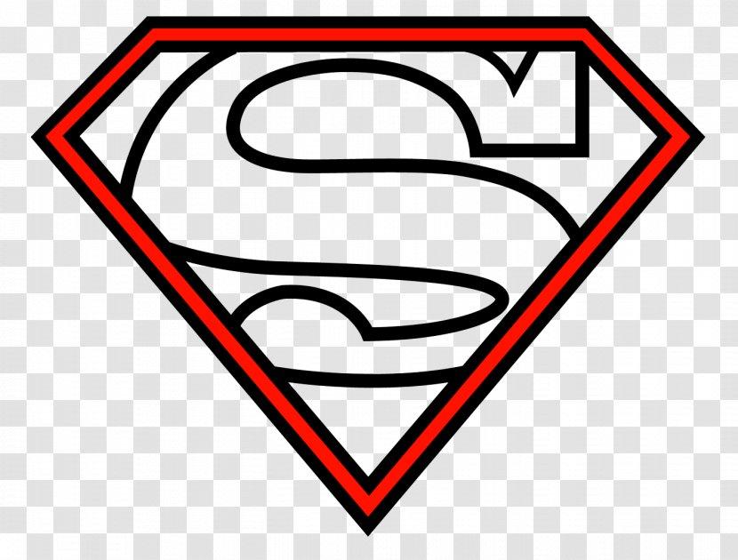 Superman Batman Drawing Clip Art - Logo - Cool Logos To Draw Transparent PNG