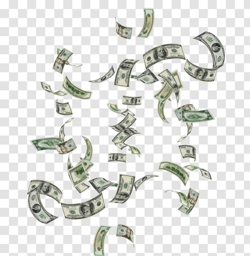 Money - Price - Financial Cloud Picture Transparent PNG