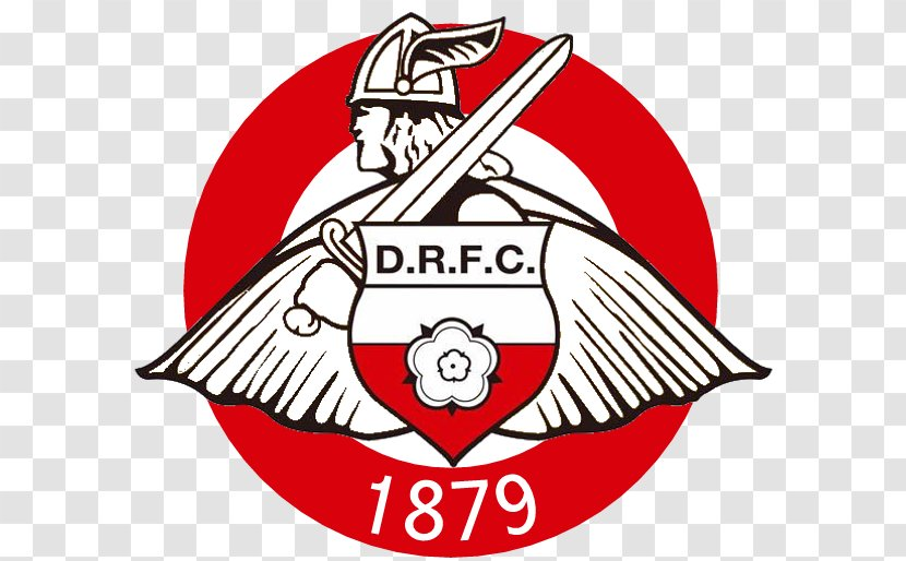 Doncaster Rovers F C Efl League One English Football Fa Cup Golden Badge Transparent Png