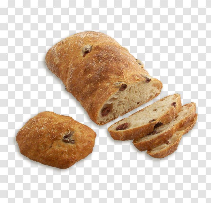 Rye Bread Ciabatta Bakery Tart Pain Au Chocolat Food Transparent Png