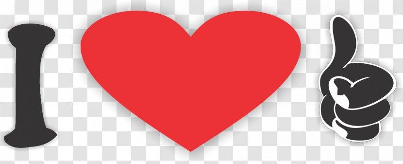 Brand Valentine's Day - Love Transparent PNG