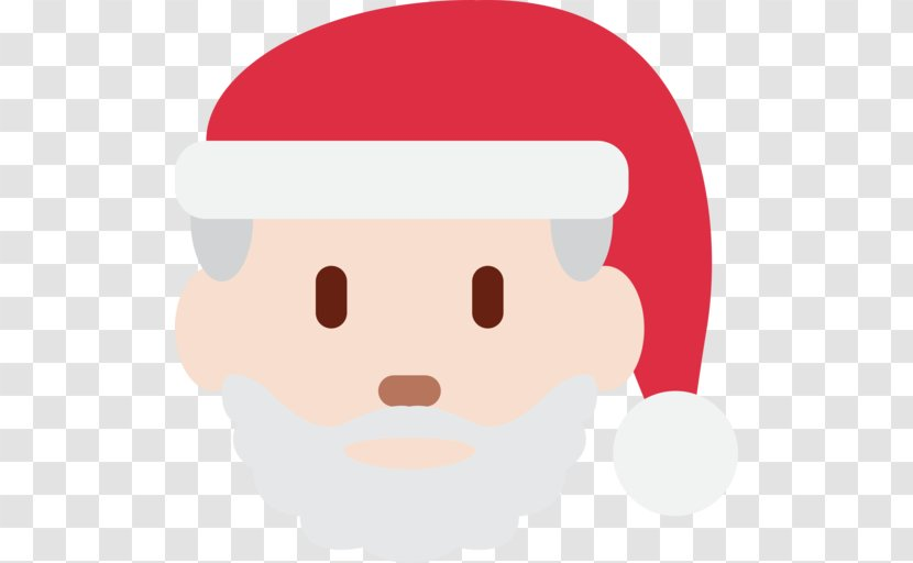 Santa Claus Christmas Tree Gift Emoji Birthday Transparent Png Box and ribbon color vary across… emoji meaning a pink or red ribbon, as tied into a bow on a gift or woman's hat. santa claus christmas tree gift emoji